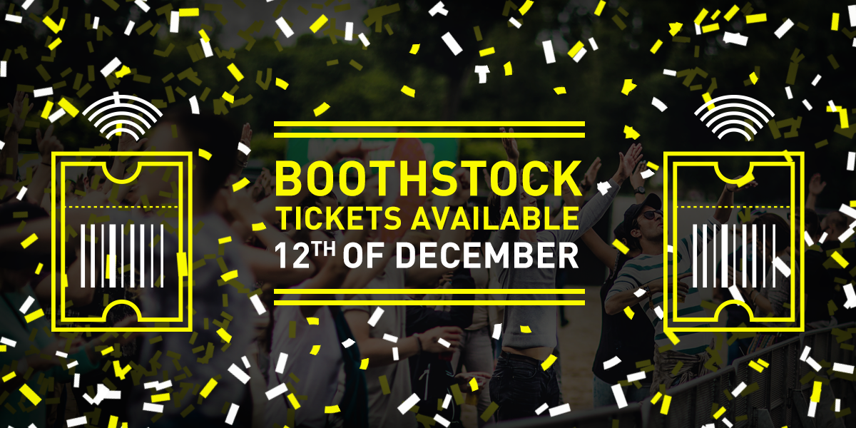 BOOTHSTOCK TICKETS