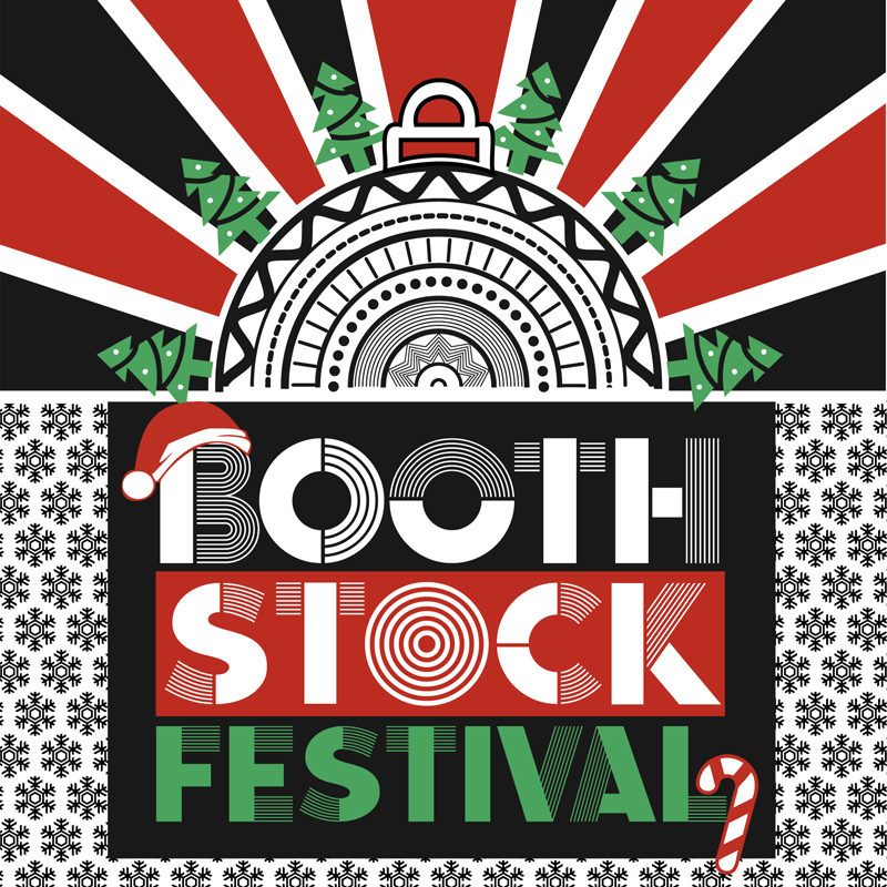 BOOTHSTOCK X-MAS TICKETSALES